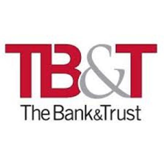 The Bank & Trust Logo