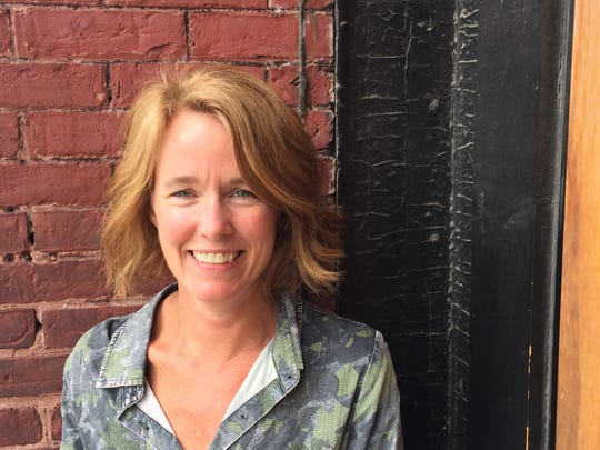 Amy Halpin Riley is the new education director at Vermont Stage.