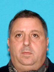 Jerry Albanese, 52, of Scotch Plains, was sentenced to two years of probation. He pleaded guilty to third-degree promoting gambling.