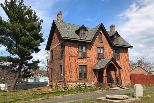 Middlesex County Office of Arts and History will provide a free tour of an active archaeology dig on Sept.28 and 29 at 650 Rahway Ave., Woodbridge, the site ofthe rectory for Trinity Episcopal Church since 1872. The home was built in the early 1700s by Jonathan Dunham, the township's first miller. Tours of the church, its rectory and graveyard also will be available.