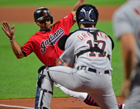 It was already uncertain how many more games fans will see Francisco Lindor in a Cleveland jersey before COVID-19.