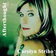 Award-winning singer and songwriter Carolyn Striho will debut a new song Oct. 4 at the Dancing with the Survivors event in Southfield.