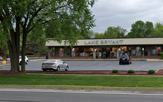 Ascena Retail Group Inc. is considering the sale of its retail chains Lane Bryant, the Lathrup Village store is shown, and Catherines amid mounting losses and signs that creditors are losing confidence in the company's prospects.