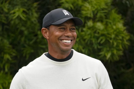 Tiger Woods will take part in a Japan Skins game on Oct. 21 that will be shown live worldwide by Discovery-owned GOLFTV.