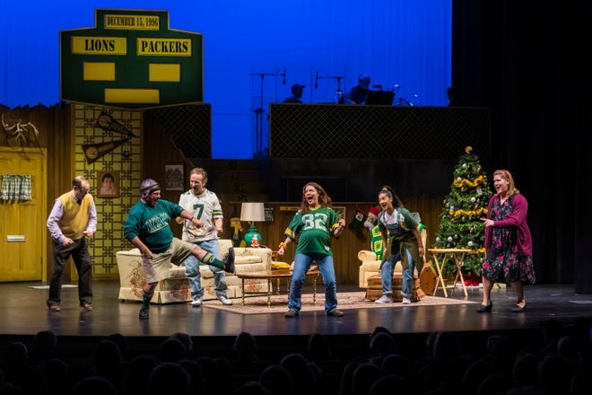"Three matinee performances have been added to the run of ""Dad's Season Tickets,"" a new musical comedy being presented by Northern Sky Theater."