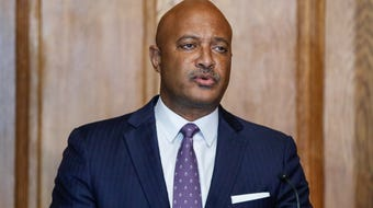 Ind. Att. Gen. Curtis Hill on the finding of ver 2,000 fetal remains in the Illi. home of deceased  Ind. abortion doctor,  Ulrich Klopfer, 9/20/2019.