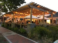 Fall's best new restaurants & bicyclist sets roundabout record