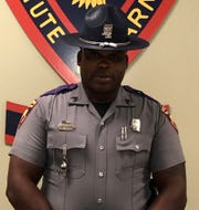 Sgt. Donnell Feazell