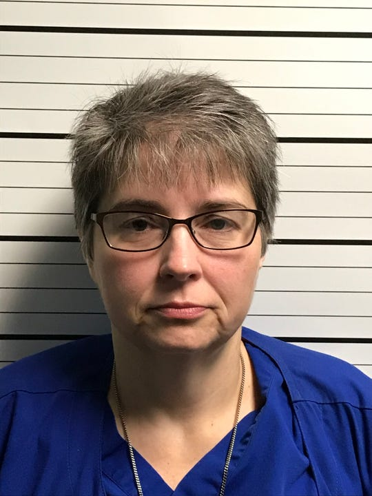 Decatur County medical assistant Paula Hutcherson was indicted on 18 counts in a prescription drug investigation by the TBI.