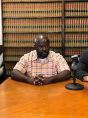 Former Alabama corrections officer Willie Burks faces federal charges for allegedly failing to stop another officer's violent assault of two prisoners.