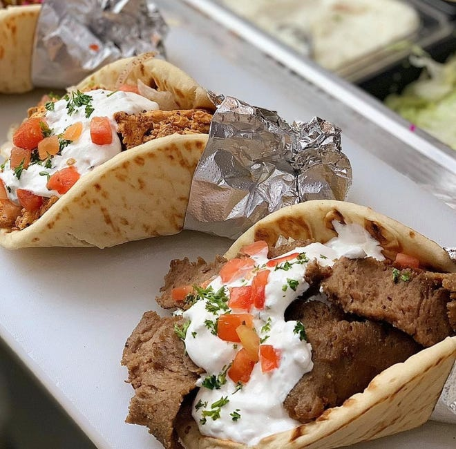 Pita Mediterranean Street Food plans to open its first Montgomery location in October.