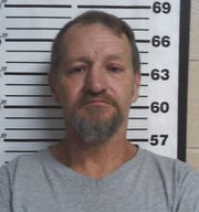 Tony Barrett, 53, was indicted Friday on charges related to the theft of evidence from the Cannon County Sheriff's Office evidence room.