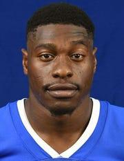 Emmanuel Olenga