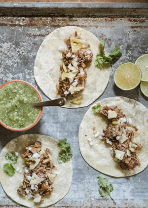 Ladybird Taco is slated to open in early 2020 in 12South.