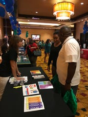 Next? Think Big! College and Career Fair