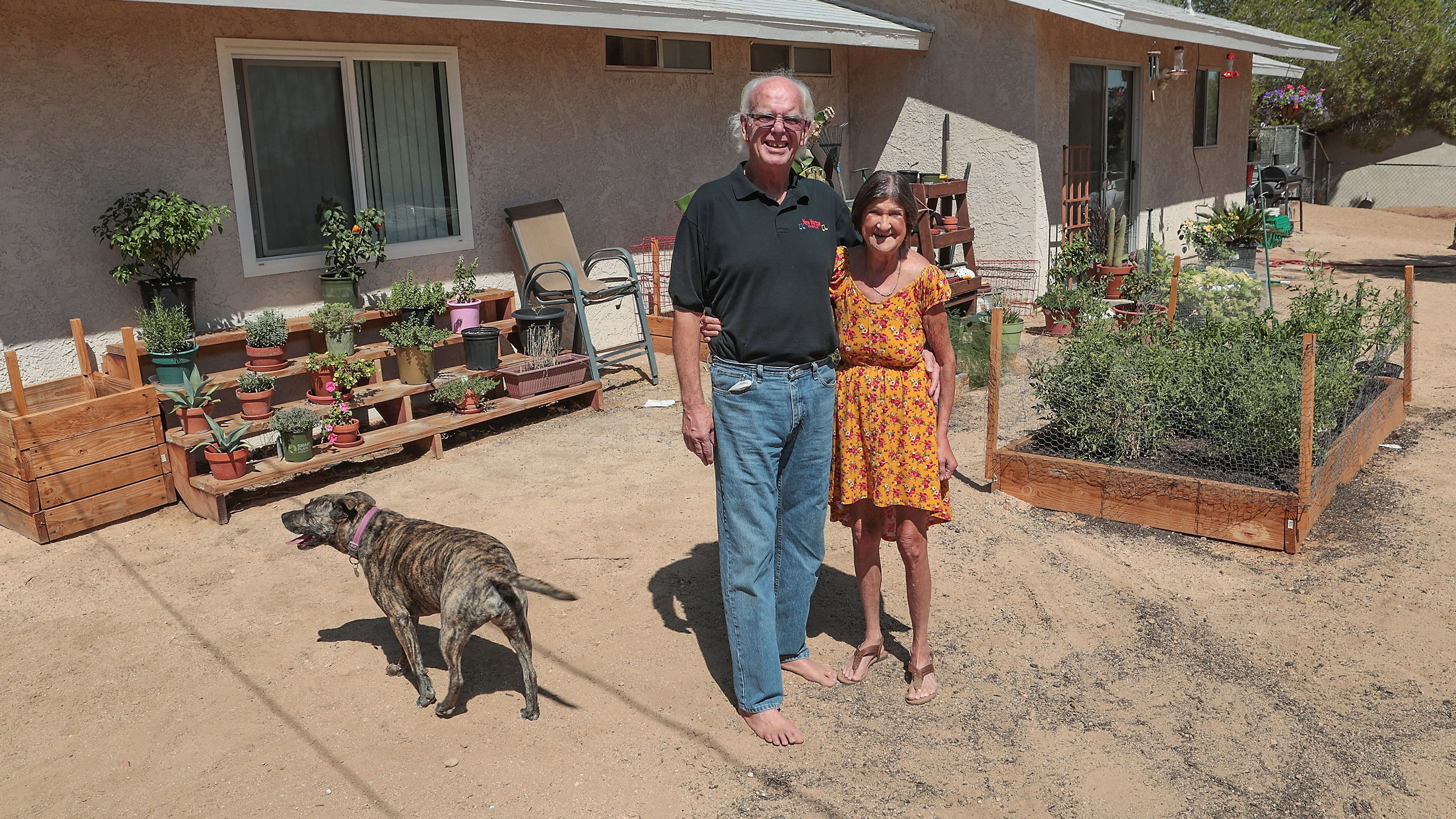 Homelessness in the valley: 'Rapid rehousing' for homeless sometimes anything but