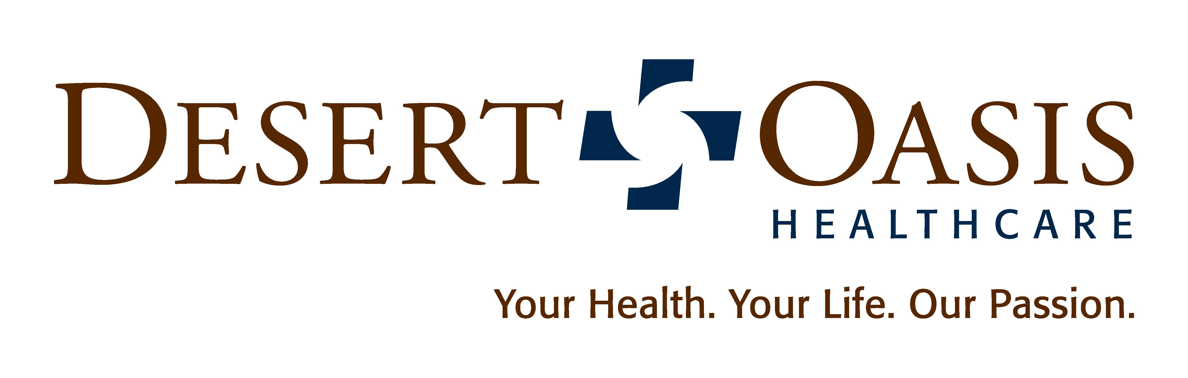 Desert Oasis Healthcare