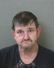 Tony Darlus Goodwin, 58, was taken into custody by the Escambia County Sheriff's Office around 4:30 p.m. Tuesday afternoon questioned about a Sept. 20 fatal shooting.