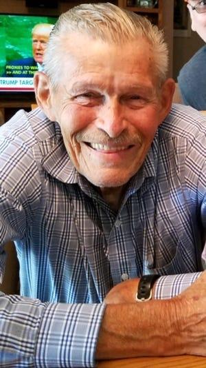 Walter Sears, 74.