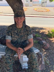 Marine Job Wallace