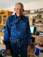 74-year-old man missing from Glendale home since Monday