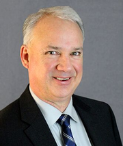 Greg Dean is the director of industry relations for the South Dakota Telecommunications Association.