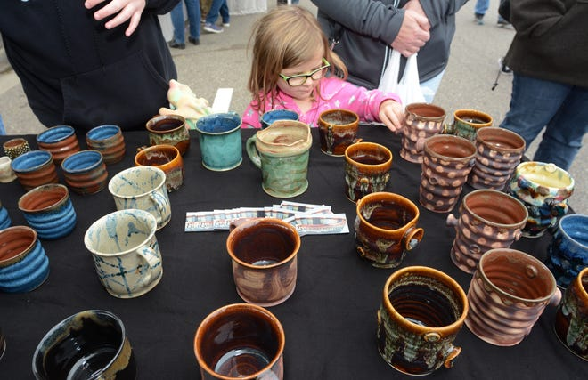 The Millstream Arts Festival will run from 11 a.m-5 p.m. Sept. 29 in downtown St. Joseph and will feature new artists, music and dance performances.