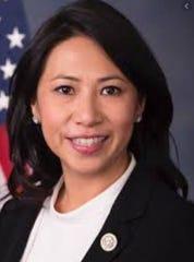 U.S. Rep. Stephanie Murphy