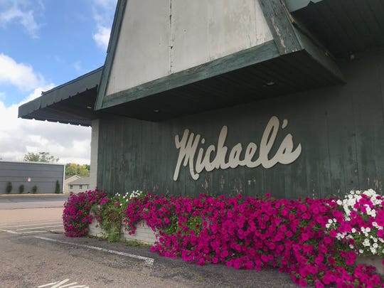Michael's Supper Club at 2901 Rib Mountain Drive will close Sept. 28, 2019. One of the owners plans to open a new Italian-style restaurant in downtown Wausau.