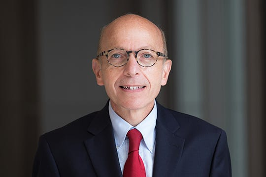 Jonathan Alpert, MD, PhD, is Dorothy and Marty Silverman Chair, Department of Psychiatry and Behavioral Sciences at Montefiore. He is also a Professor of Psychiatry, Neuroscience, and Pediatrics at the Albert Einstein College of Medicine.
