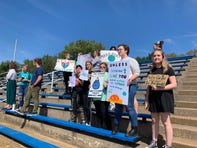 In Delaware, students take up the cause of fighting climate change