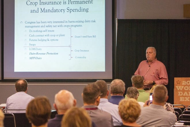 Expo Seminars are presented by industry leaders each day of WDE in the Mendota 2 meeting room.