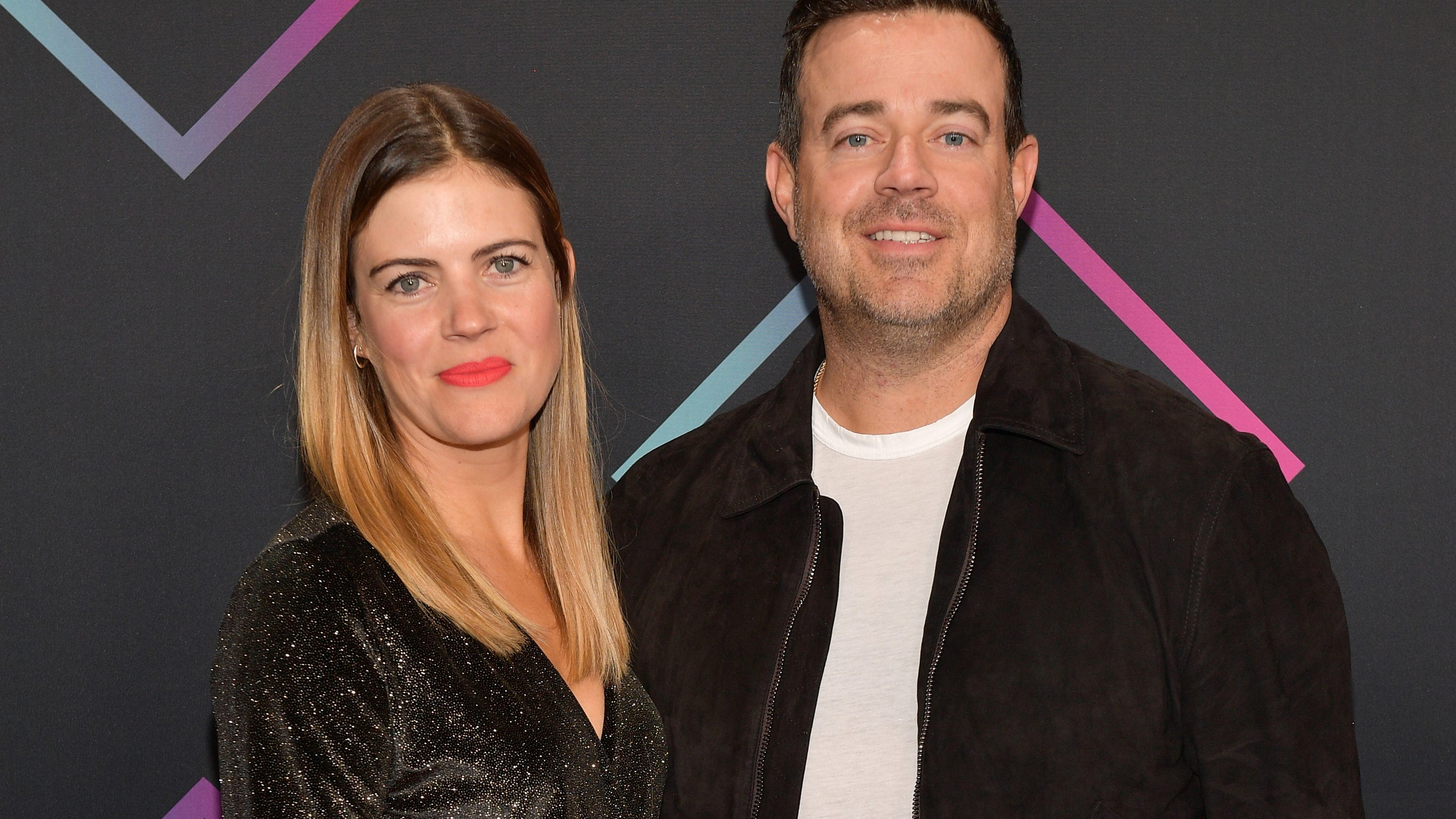 Today Show S Carson Daly Wife Siri Expecting Fourth Child
