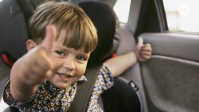 It is crucial for parents to inform themselves on both current state child restraint laws and thelatest guidelines for correct car seat installation.