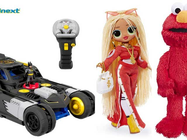 Amazon Top 25 Toys And Games For Kids List Here For The Holidays