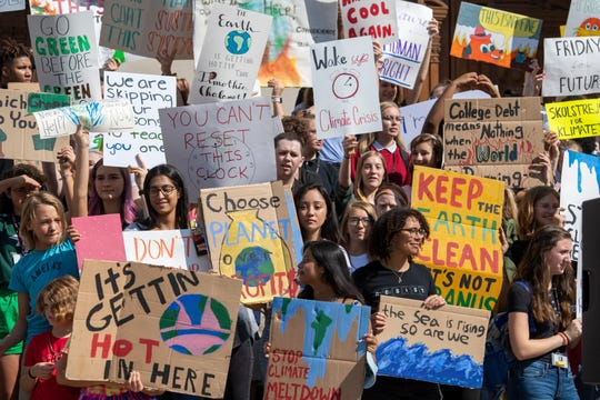 Climate Point: Will countries pledge deep emission cuts at UN summit?