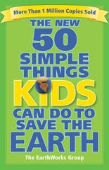 A 2009 revised version of the popular children's book that offered practical tips on ways to reduce your impact on the environment.