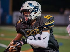 Another week and another shakeup in the Shore Conference Football Top 10