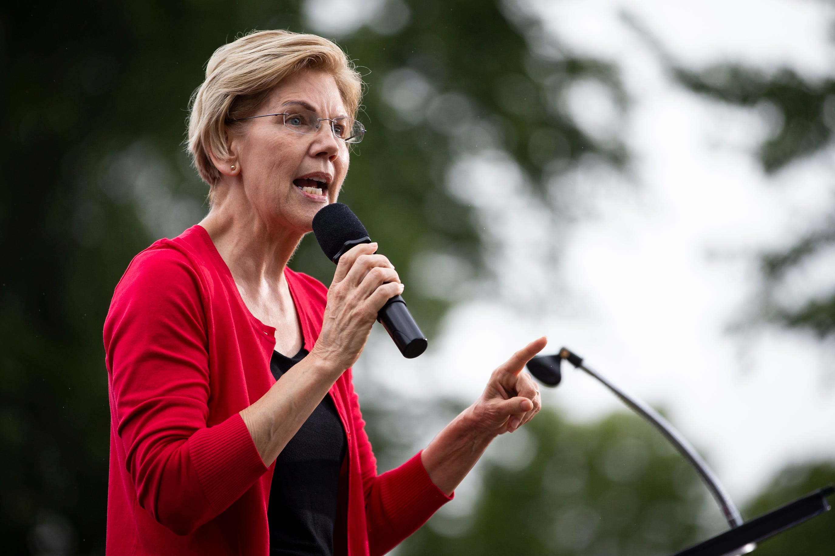 Following debate criticism, Elizabeth Warren will outline how to pay for 'Medicare for All' plan