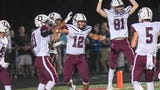 No. 5 Dowling Catholic knocks off top-ranked Ankeny Centennial in Week 4.