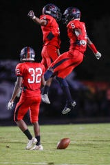 Hillcrest High could fly high with a strong performance against Gaffney this week.