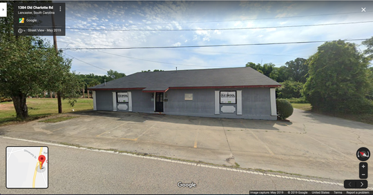 A Google Maps photo shows the Ole Skool Sports Bar & Grill on Old Charlotte Road in Lancaster, SC where a shooting in the early hours of Saturday, Sept. 21, 2019 left 2 people dead and 9 others injured.