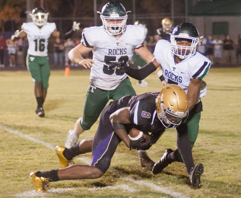 kentucky high school football state championship 2020