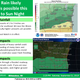 Flash flood watch in effect Saturday evening through Sunday as multiple rounds of storms hit southern Wisconsin