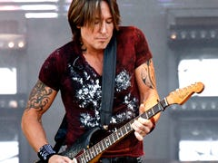 Keith Urban announces 7th All for the Hall benefit concert