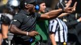 Derek Mason turned around Vanderbilt's defense, beginning in late 2014, as play-caller. But he doesn't plan to supplant coordinator Jason Tarver this year.