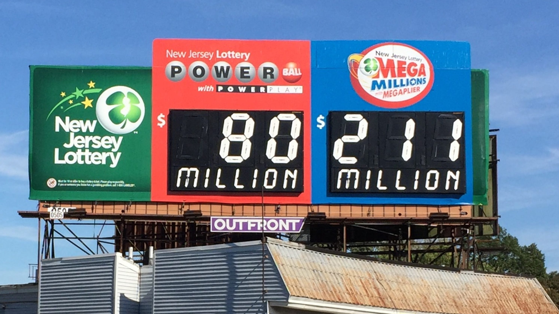 Mega Millions winning numbers for Friday, Sept. 20