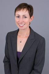 Sarah Cottrell Propst, secretary of the New Mexico Energy, Minerals and Natural Resources Department, will be one of the panelists for the second presentation in the New Mexico State University Climate Change Education Seminar Series.