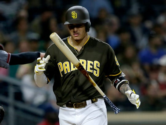 The Padres are spending big on Manny Machado in the hopes of winning the franchise's first championship.