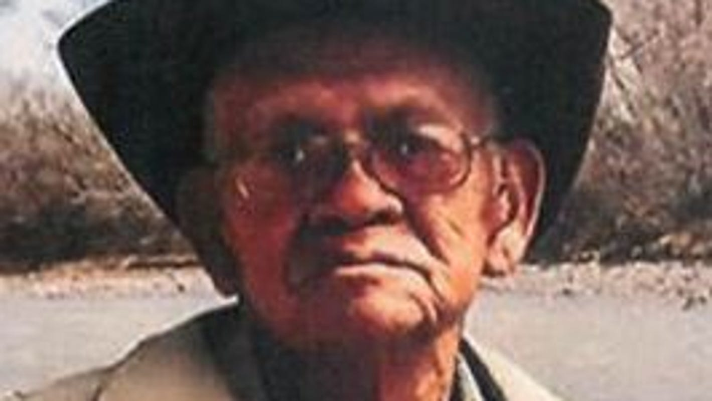 94-year-old man missing since Sunday on Navajo Nation